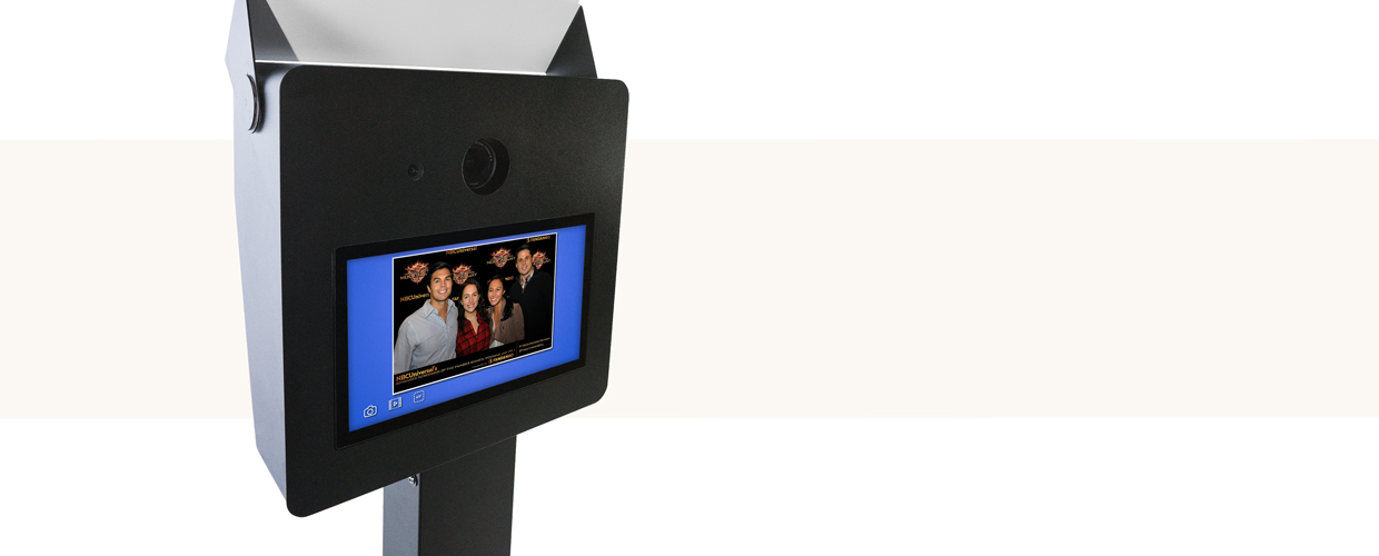 buy a photo booth machine